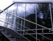 остекление фасада ангара фото 8