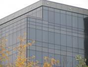 Остекление фасада алюминиевым профилем фото 24