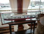 Остекление прогулочного судна фото 7