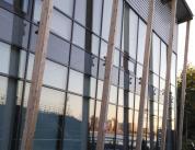 Фасад Музей ВМФ
