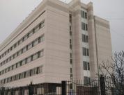 Остекление поликлиники м. Рижская фото 4