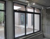окно панорамное алюминиевое фото 3