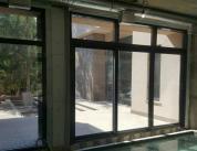 окно панорамное алюминиевое фото 5