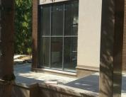 окно панорамное алюминиевое фото 6