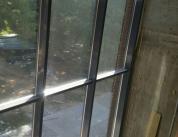 окно панорамное алюминиевое фото 7