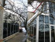 зимний сад из алюминиевого профиля фото 1