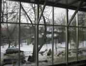 зимний сад из алюминиевого профиля фото 3