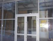 Фасад и входная группа салона красоты фото 5