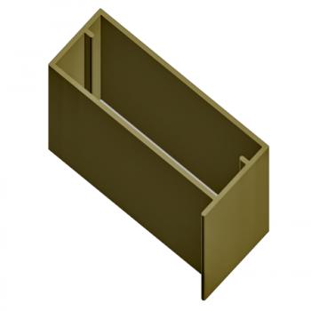 Профиль рамочный ar-004